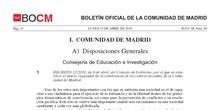 Decreto de convivencia 32/2019