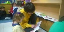 Cuéntame un cuento - Actividad conjunta Infantil 3 años y 6º Ed. Primaria 10