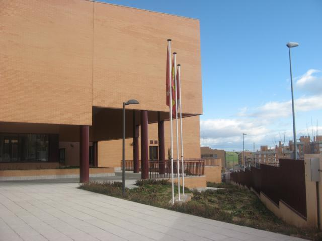 Instalaciones CPEE Vicente Ferrer