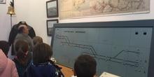 2019_03_08_Cuarto visita el Museo del Ferrocarril de Las Matas_CEIP FDLR_Las Rozas 1
