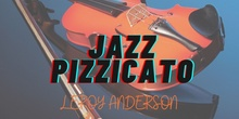 MUSICOGRAMA JAZZ PIZZICATO