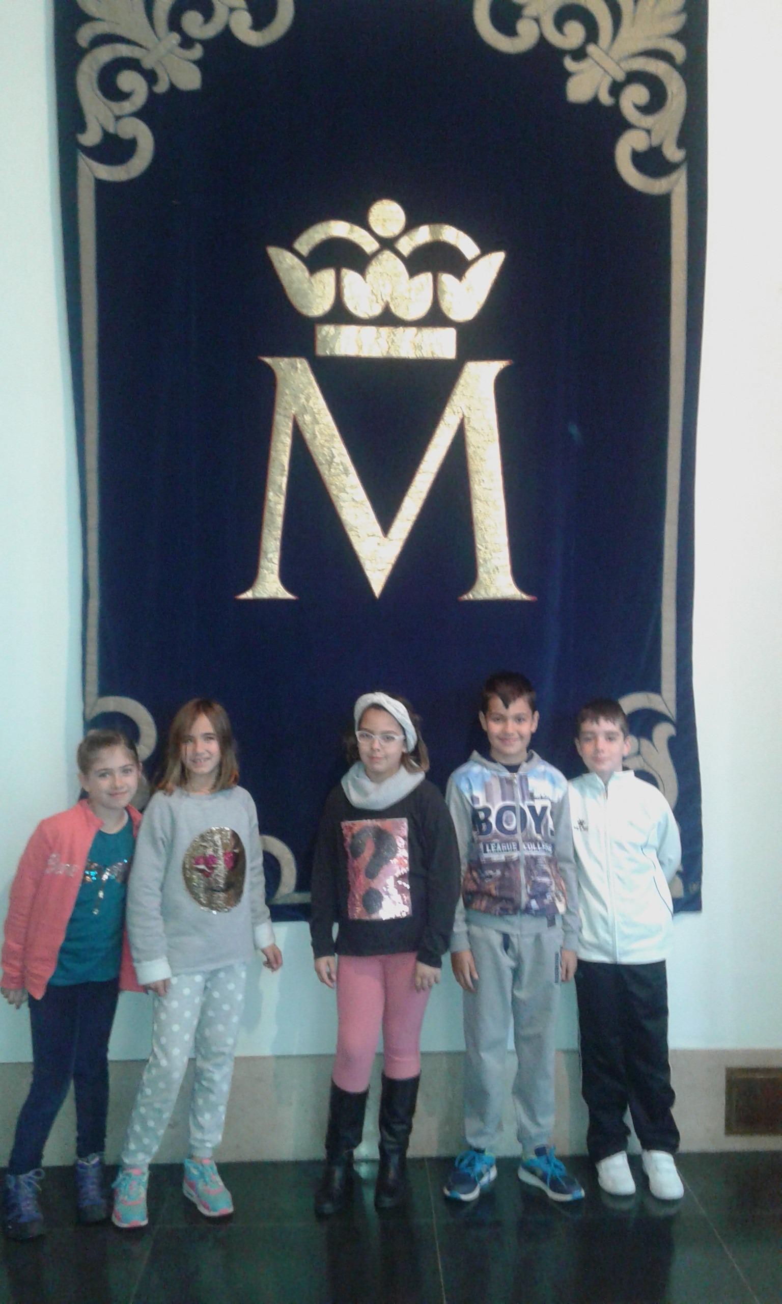 Visita al museo de la moneda. 3