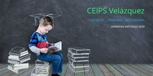 Presentación infantil, primaria y secundaria