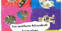 LAS AVENTURAS DEL MALVADO CORONACIANO