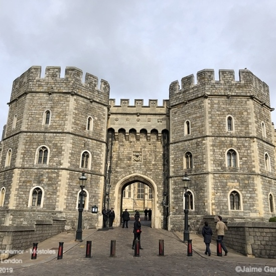 71 Windsor Castle