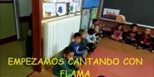 Educar para ser en el Antonio Machado