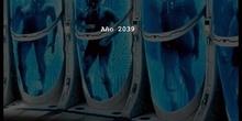 Misión Prometeo - 2100
