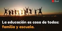 MOOCS OFERTADOS POR EL CRIF ACACIAS Y GUIA PARA FAMILIAS