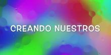 INFANTIL - 3 AÑOS A - CREANDO NUESTROS MUNDOS MARAVILLOSOS - PROYECTO - ACTIVIDADES
