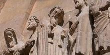 Esculturas de santos