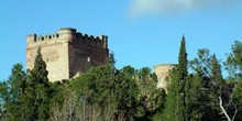 Castillo, Batres, Madrid
