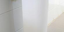 Pedestal de lavabo