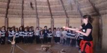 Infantil 4 años en Arqueopinto 2ª parte 27