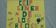 Vídeo presentación Giner de los Ríos Leganés