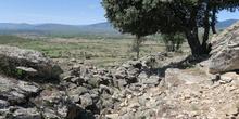 Fortificaciones de la Guerra Civil en Piñuecar-Gandullas (Frente Nacional) 19