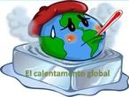 Calentamiento Global - Kevin Ortiz 4 ESO C