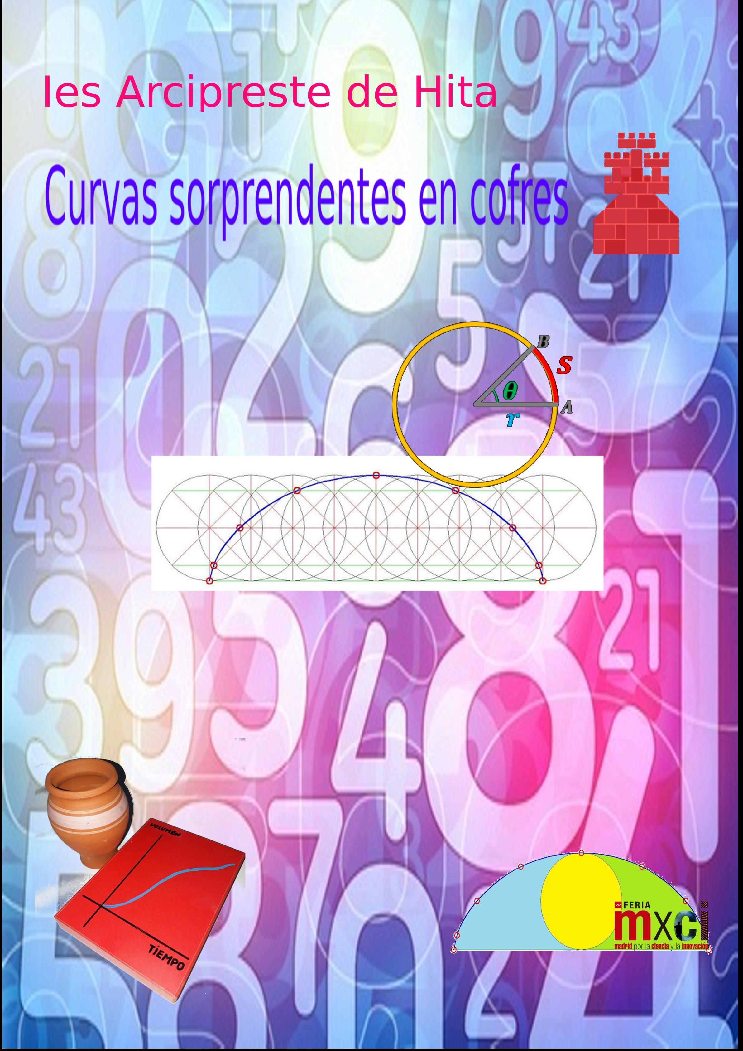 IES ARCIPRESTE DE HITA Y LA FERIA DE LA CIENCIA 3