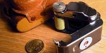 Micro cámara Idit (reverso)