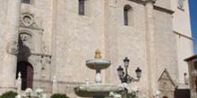 Catedral de Baza, Granada, Andalucía
