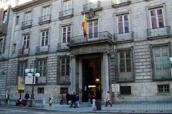 Museo de la Real Academia de San Fernando, Madrid