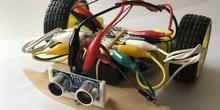 4º ESO - TPR-PT. Algoritmos aplicados a Robots e Introducción a TinkerCAD Circuits
