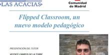 Presentación Curso Flipped - Tutor: Vicente Campos de la Torre