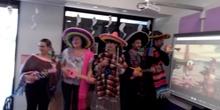 Los Mariachis nos visitan