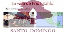 MUJERES PARA LA HISTORIA - FRIDA KAHLO