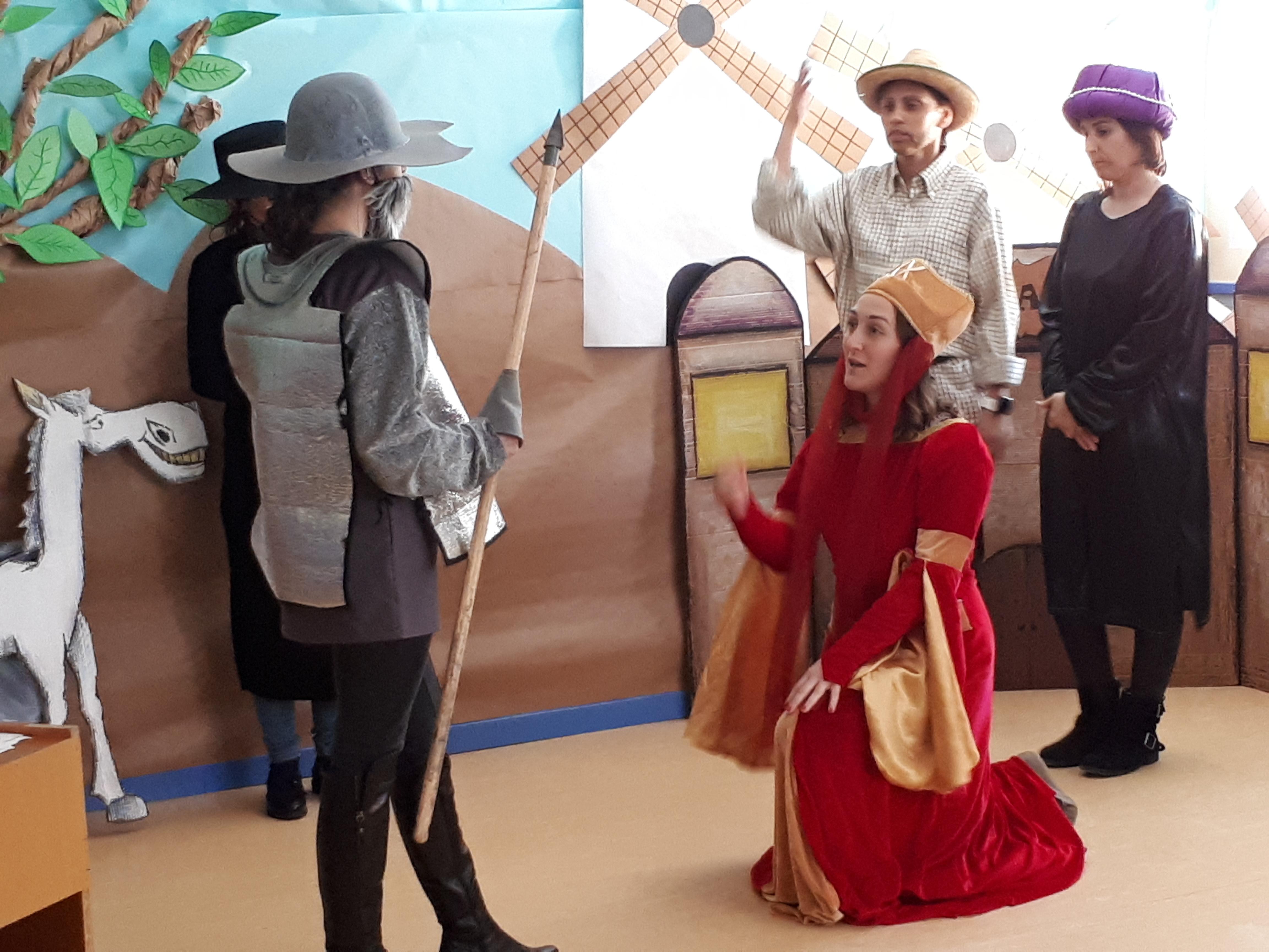 Teatro Don Quijote 22