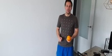 Oranges challenge