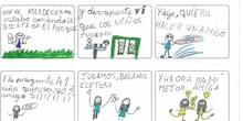 Los cómics de Rocío 1