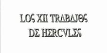 Los doce trabajos de Hércules (1/3)