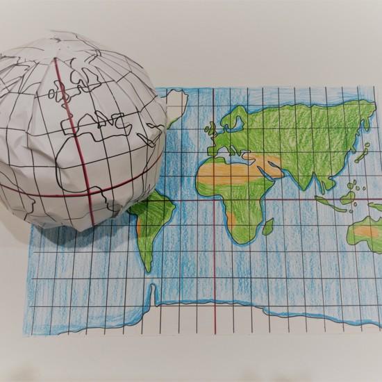 Geografía Activa