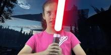 Espada laser (leer el cine)