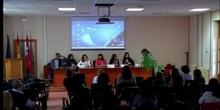 Mesa redonda: Experiencias educativas en un mundo diverso