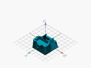Difusor para imprimir en PLA
