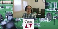 EA - Simulación del punto de operación (DC) en LTSpice