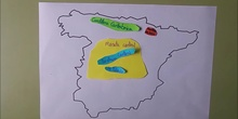 Spanish relieve