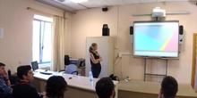 Transformación con TIC @veredas21