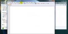 Configuración de notepad para HTML