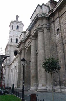 Catedral de Valladolid, Castilla y León