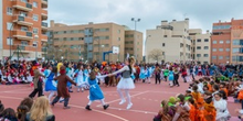 CARNAVAL18 CEIP Vicente Ferrer 12