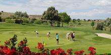 Golf en colegios 3