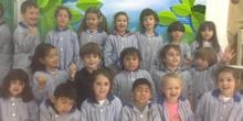 Tino el cochino (Grupo mixto Infantil)