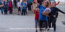 Día del Corazón. Visita a los parques de Alcalá