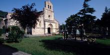 Iglesia de Santa María del Puerto, Santoña, Cantabria