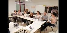 MentorActúa 2018/19: CEPA SIERRA DE GUADARRAMA/CEPA MARIO VARGAS LLOSA