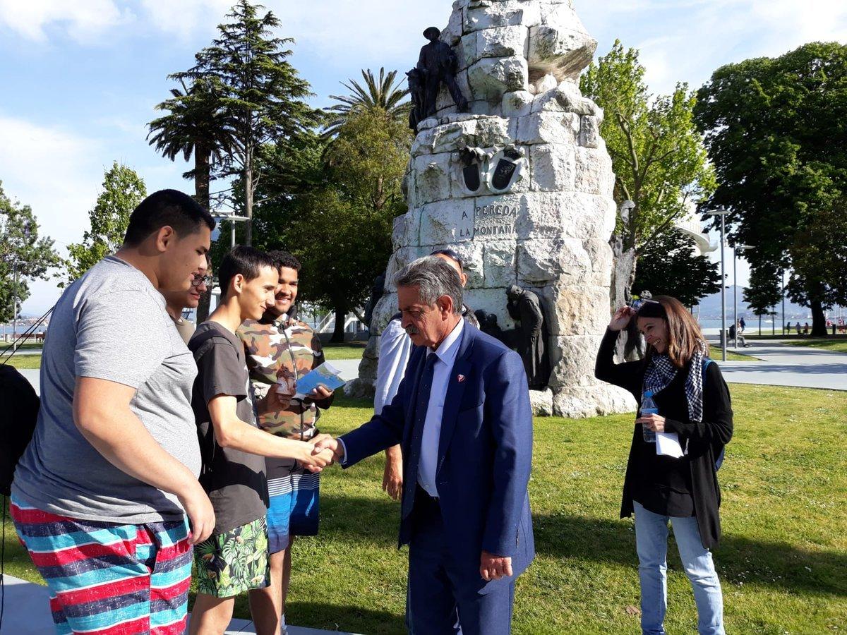Visita FPB Cantabria
