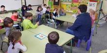 2020_03_04_El alcalde visita Ed Infantil_CEIP FDLR_Las Rozas 1