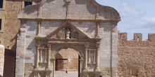 Monasterio de Santa María de Huerta, Soria, Castilla y León